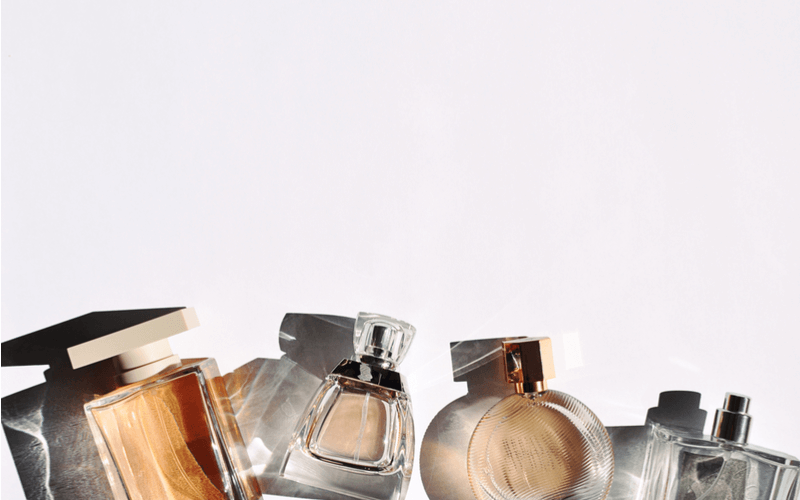 これで安心!種類別にみる正しい香水の付け方のポイントと注意点