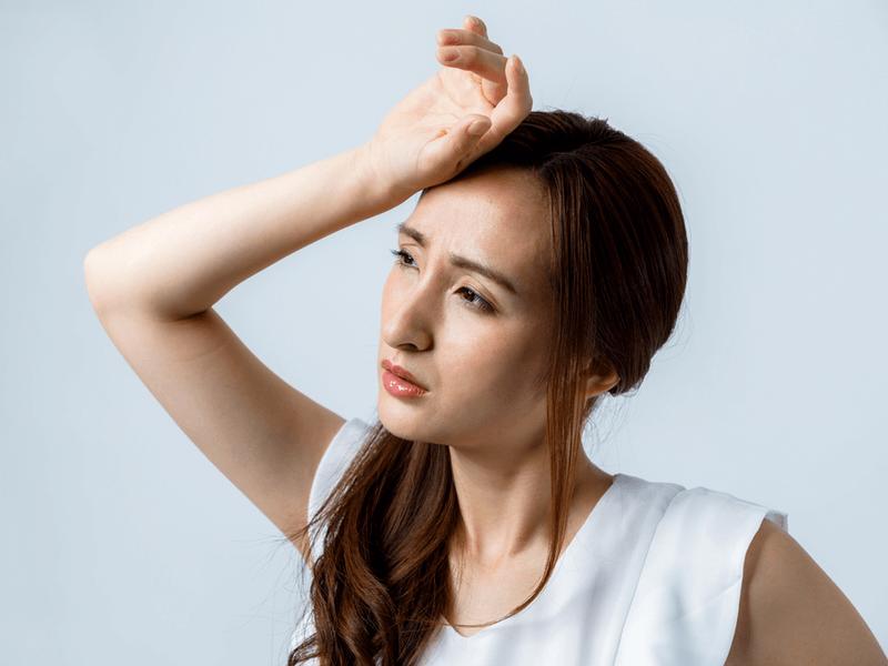 気になる汗の臭いの原因と対策、汗臭対策アイテム10選!