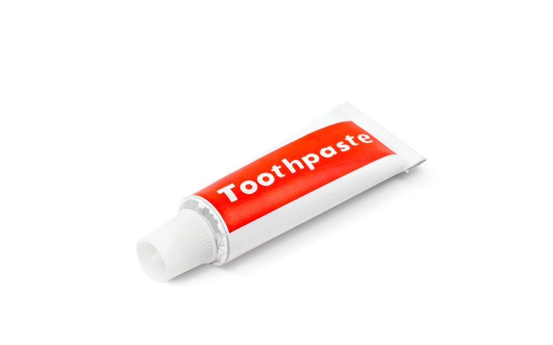 嫌な口臭にさよなら!口臭に効くおすすめ歯磨き粉5選