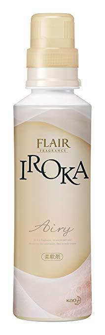 IROKA柔軟剤