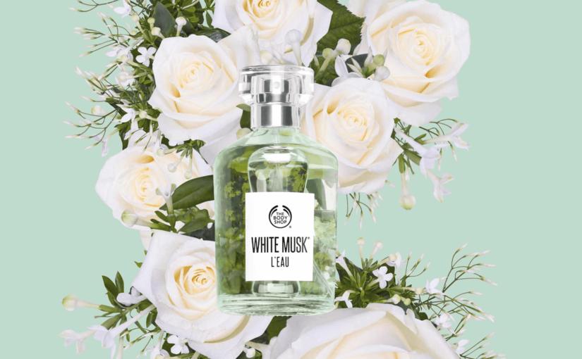 THE BODY SHOP(ザ・ボディショップ)の人気香水22選!おすすめの香りとみんなの口コミ