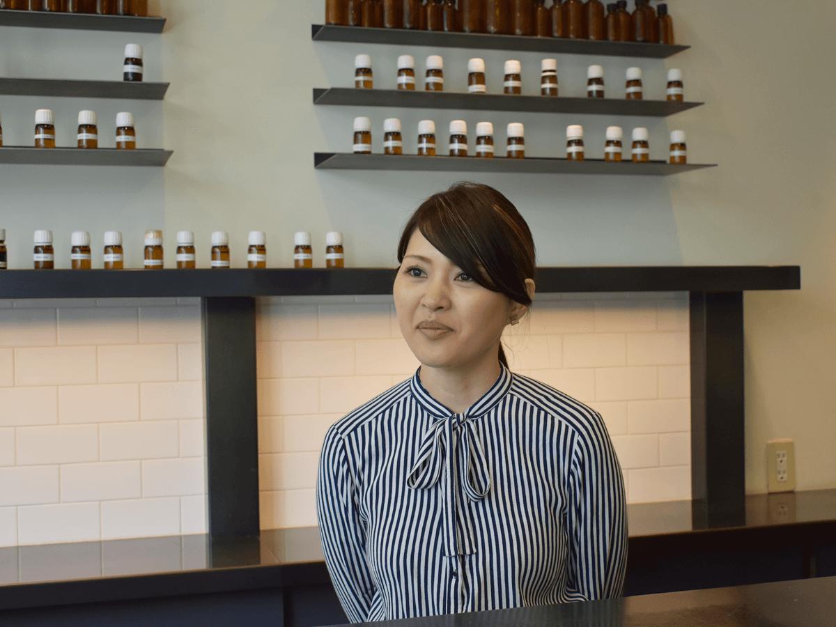 【代官山店舗インタビュー】NY発の香水『ルラボ(LELABO)』。ブランドの魅力や人気の香り、選び方とは?
