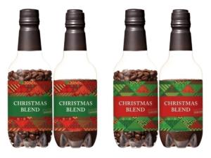 クリスマスシーズン限定の「クリスマスブレンド」が発売!華やかに香るブルーマウンテン2種の風味