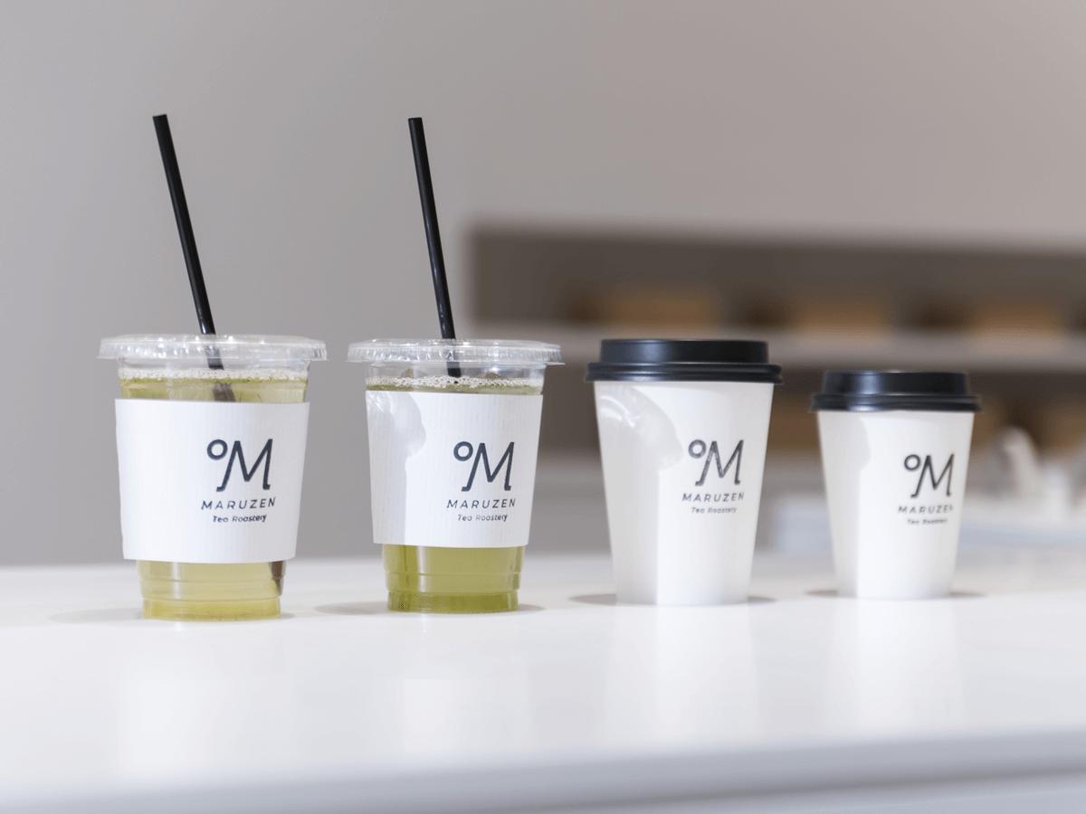 お茶の香りが楽しめる!ティージェラートカフェ「MARUZEN Tea Roastery」が静岡駅にオープン