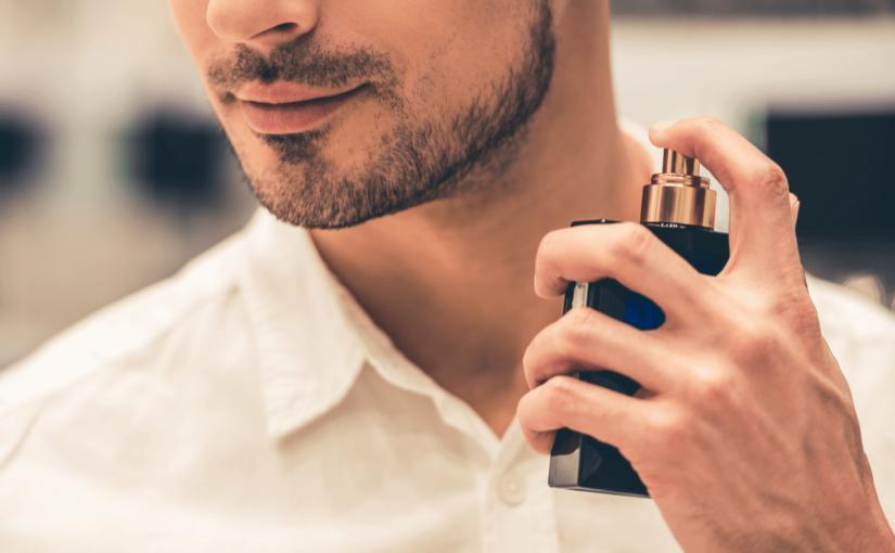 メンズ向け香水のおすすめブランドを年代別でご紹介!香水を正しく付けて大人の男に