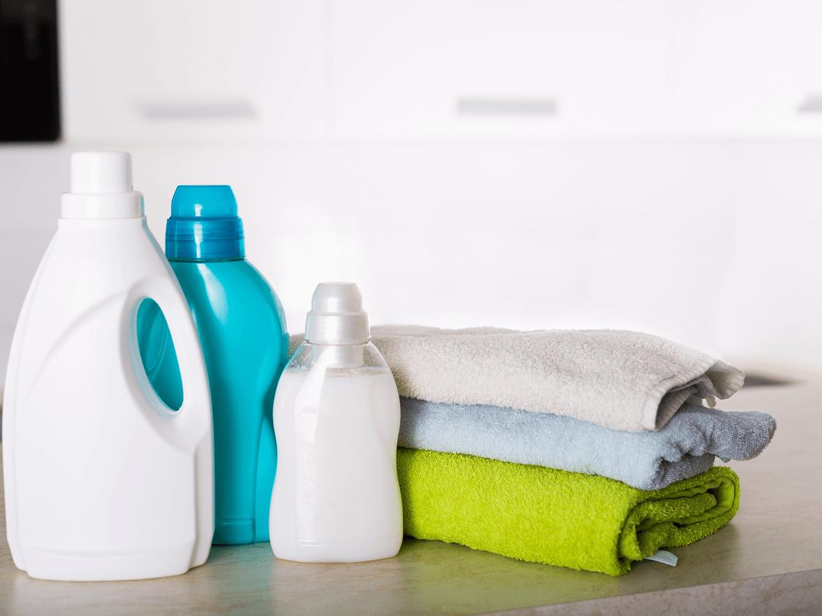 大人気!柔軟剤入り洗剤で毎日良い香り!ランキング15選!