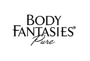 ボディファンタジーピュアからケアベアコラボデザインのボディフレグランスが数量限定発売!