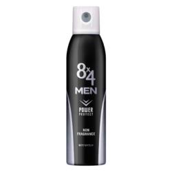 Amazon 8x4メン デオドラントスプレー 無香料 135g エイトフォーメン デオドラント・制汗剤 通販