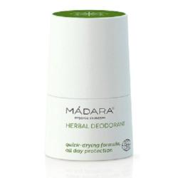 Amazon マダラ デオドラント ロールオン ハーブ 50ml マダラ MADARA デオドラント・制汗剤 通販