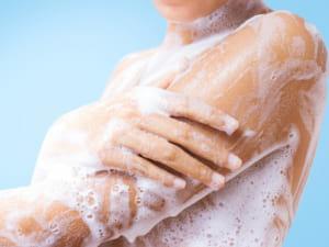 体臭予防は石鹸から!おすすめの男女別体臭予防石鹸10選