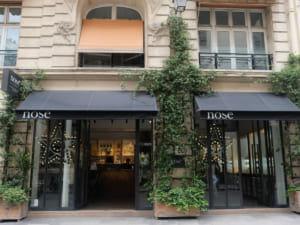 パリのNOSE SHOP