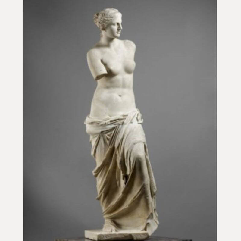 La Venus de Milo(ミロのヴィーナス)