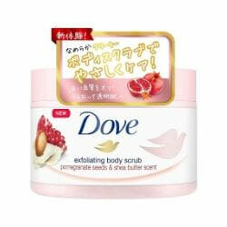 Dove(ダヴ)クリーミーボディスクラブ